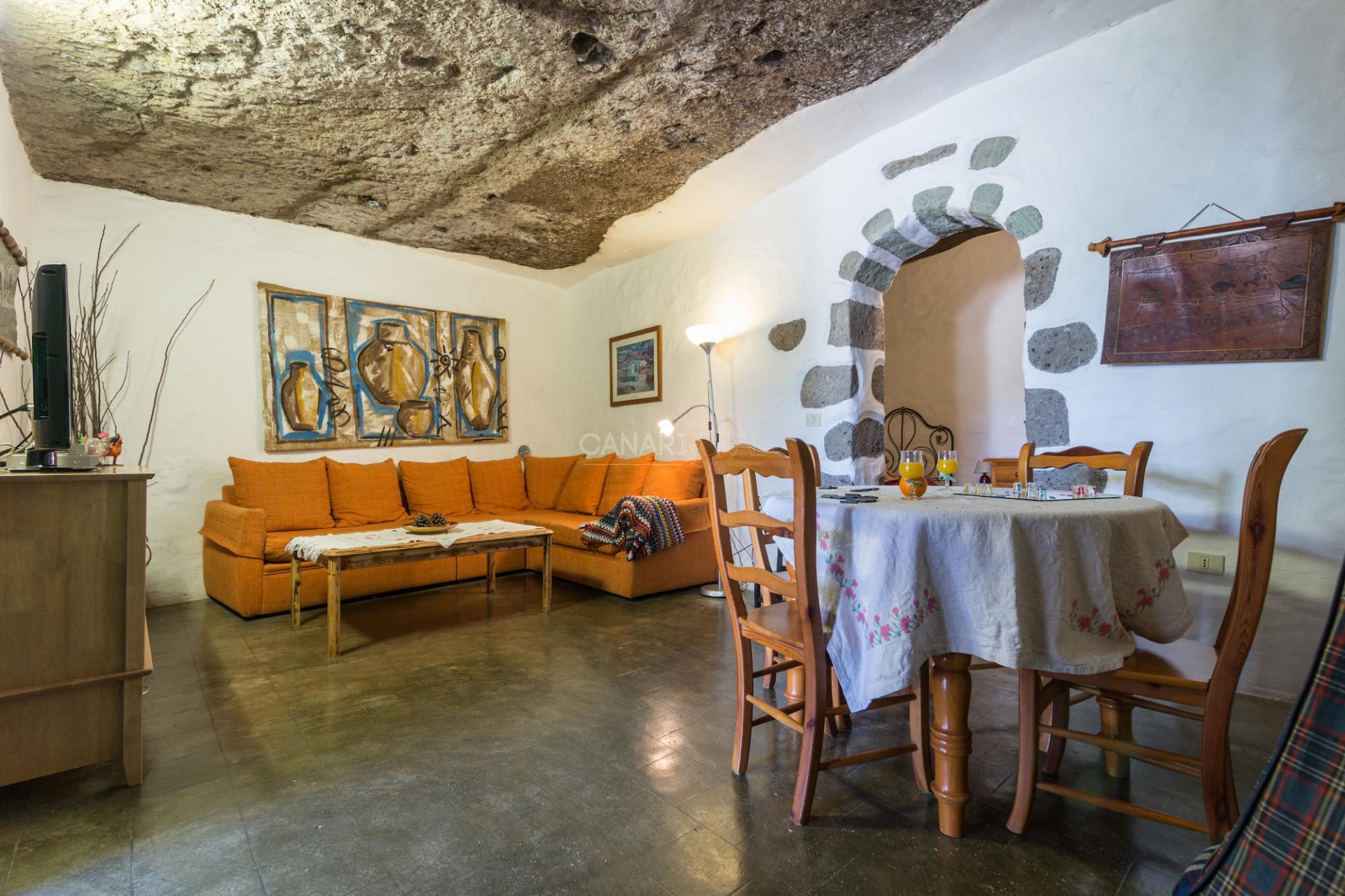 Casa Cueva El Caidero Casas Rurales En Gran Canaria Artenara # Muebles Ojeda Fuerteventura
