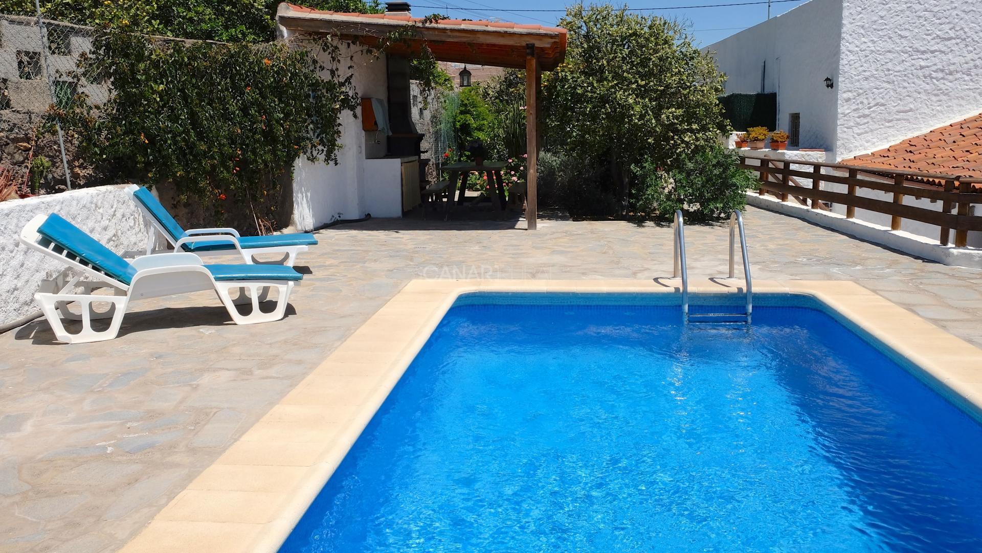 Casa Sofia, Ferienhäuser en Teneriffa, Granadilla de Abona
