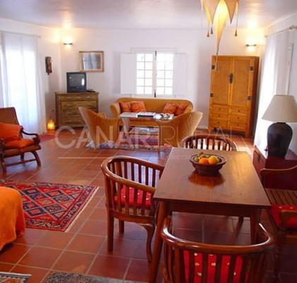 Holiday Cottage Estudio Chimida