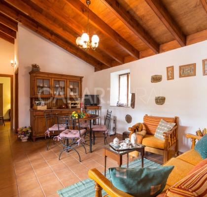 Holiday Cottage El Picacho A