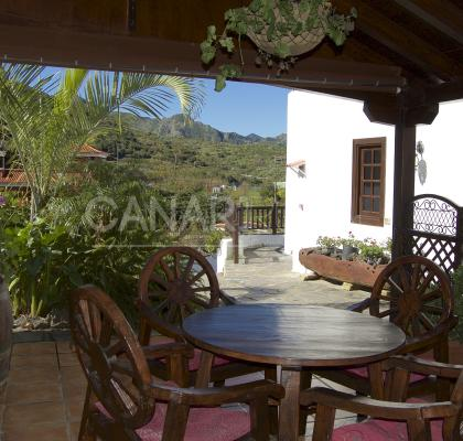 LANDHOTEL FINCA LA HACIENDA  APPARTMENT MIT 1 SCHLAFZIMMER