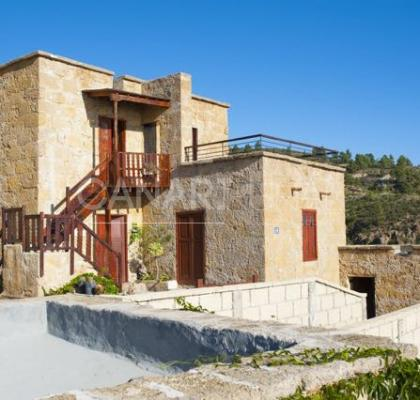 Holiday cottage Las Vigas