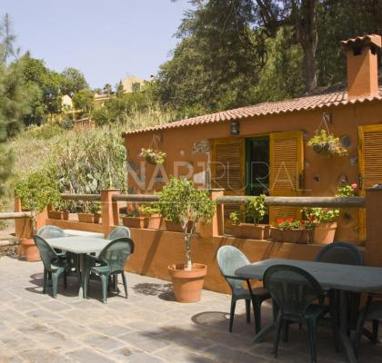 Holiday Cottage El Lance 4B