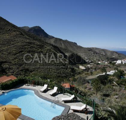 Holiday Cottage Las Rosas B