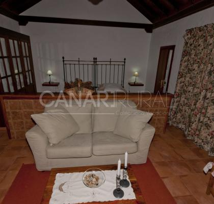 Holiday Cottage Algarroberos I