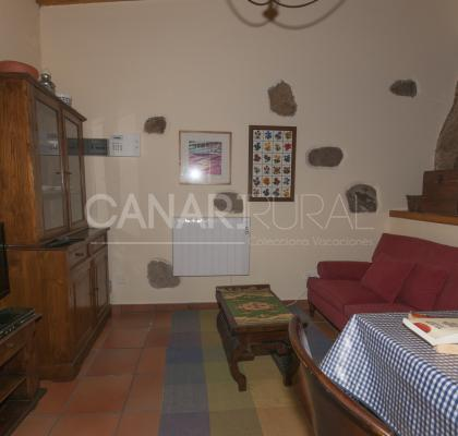 Holiday Cottage El Lance 2B