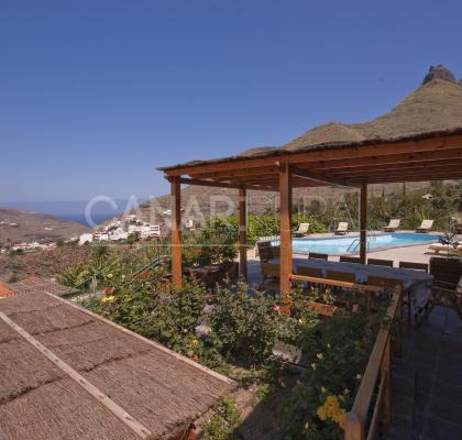 Holiday Cottage Las Rosas A
