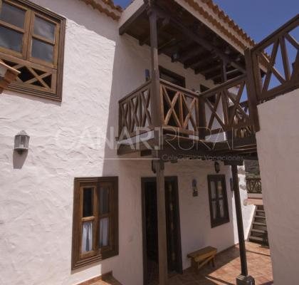 Holiday Cottage Villa Pino Diaz B