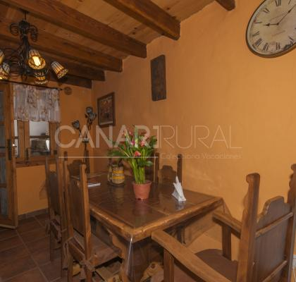 Holiday Cottage Las Calas B
