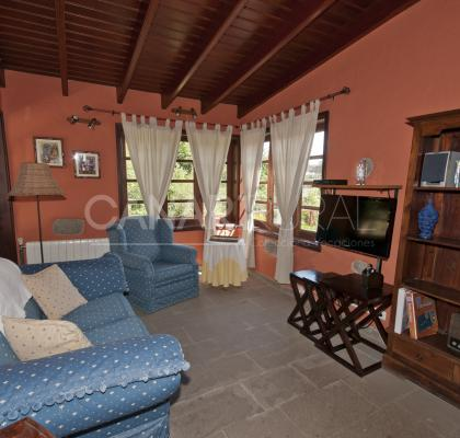 Holiday Cottage Nanita C