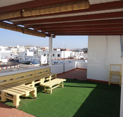 APARTMENT COTILLO CHILL OUT