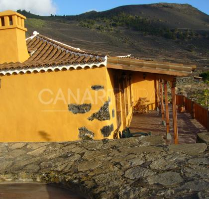 Holiday Cottage Los Quemados