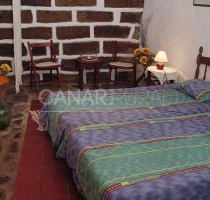 Holiday Cottage La Cuadra