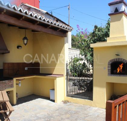 Holiday Cottage Los Nacientes - Cordero