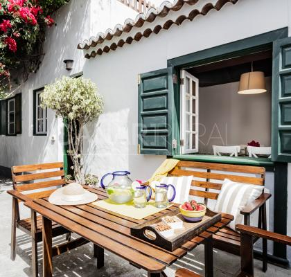 Holiday Cottage El Molino