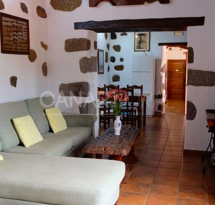 Holiday Cottage Tinamar