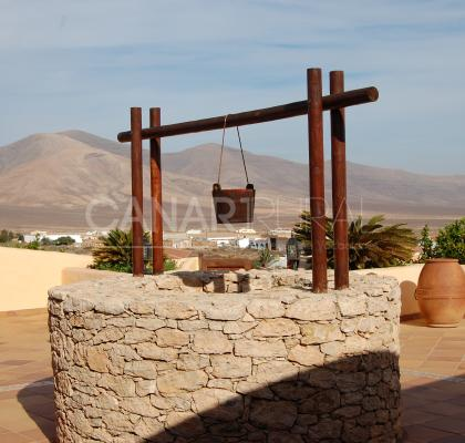 Holiday Cottage Piedra Blanca