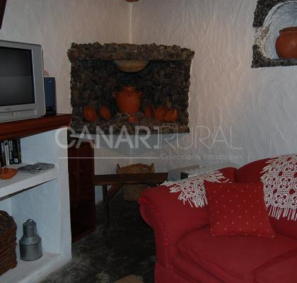 Holiday Cottage La Burbuja