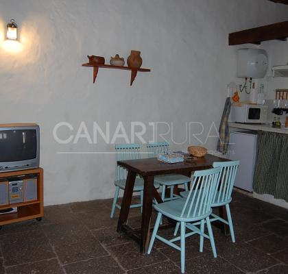 Holiday cottage El Olivar