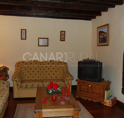Holiday Cottage La Vistita