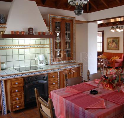 Holiday Cottage Villa Tres Pinos