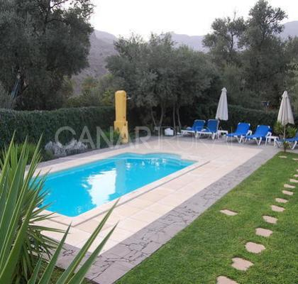 Holiday Cottage La Labranza
