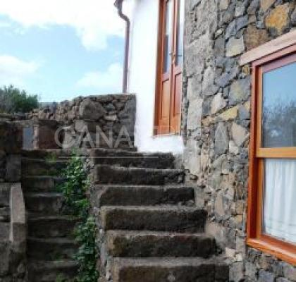 Holiday cottage Escaleritas