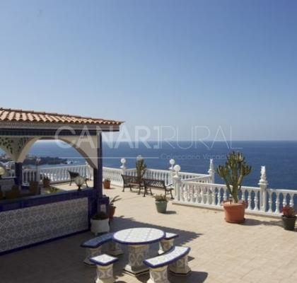 Appartement Vista Gomera