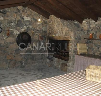 Holiday Cottage Estanco Viejo - Pino