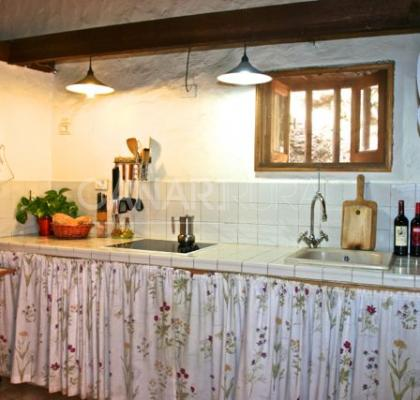 Holiday Cottage El Palmeral del Valle