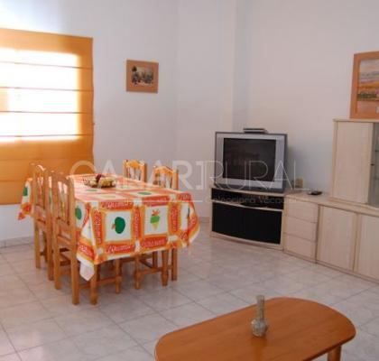 Appartment Acuario