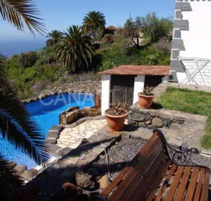 Holiday Cottage La Tota