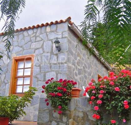 Holiday Cottage El Manso