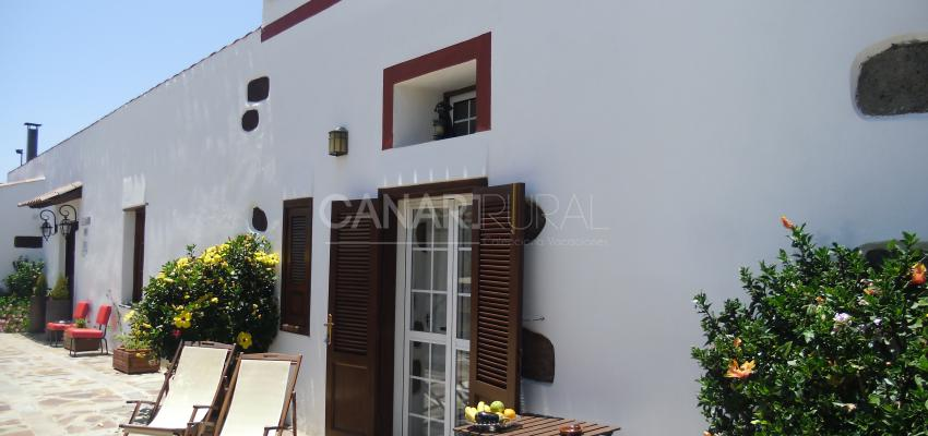 Holiday Cottage El Picacho D