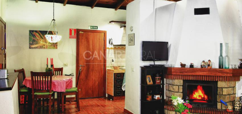 Holiday Cottage: Doña Herminda