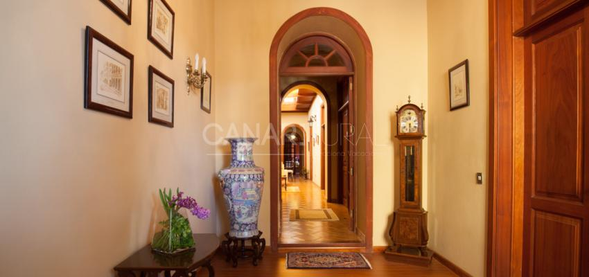 Los Oliva Traditional Holiday House