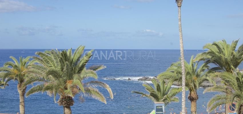 Apartament Playa Arena Beach