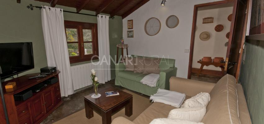 Holiday Cottage Nanita A