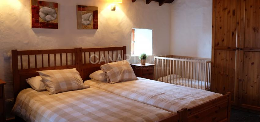Holiday cottage Mayordomo I