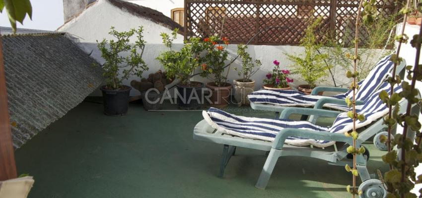Holiday Cottage Patio del Naranjo 1
