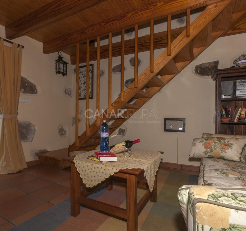 Holiday Cottage El Lance 2A