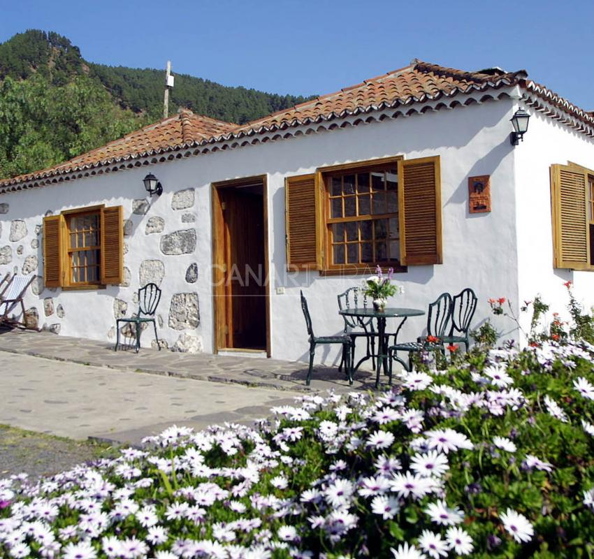 Holiday Cottage Puente Roto