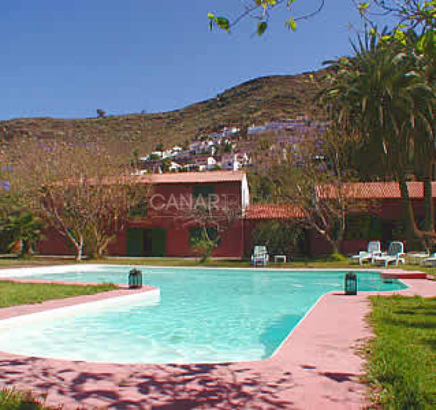 Holiday Cottage El Molino del Viento