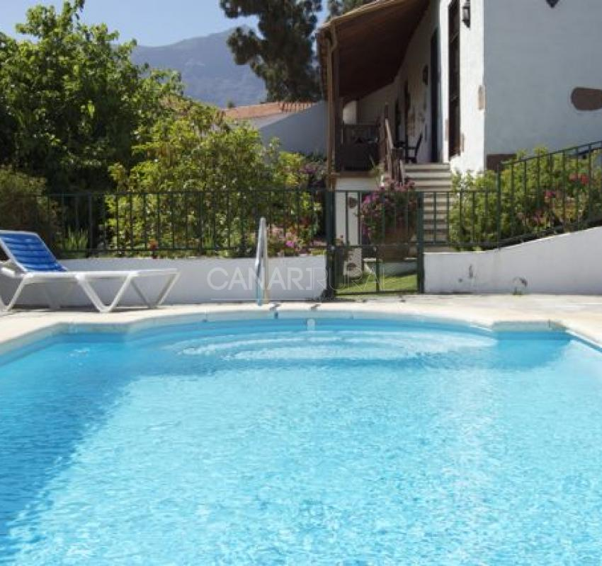Holiday Cottage La Montañeta