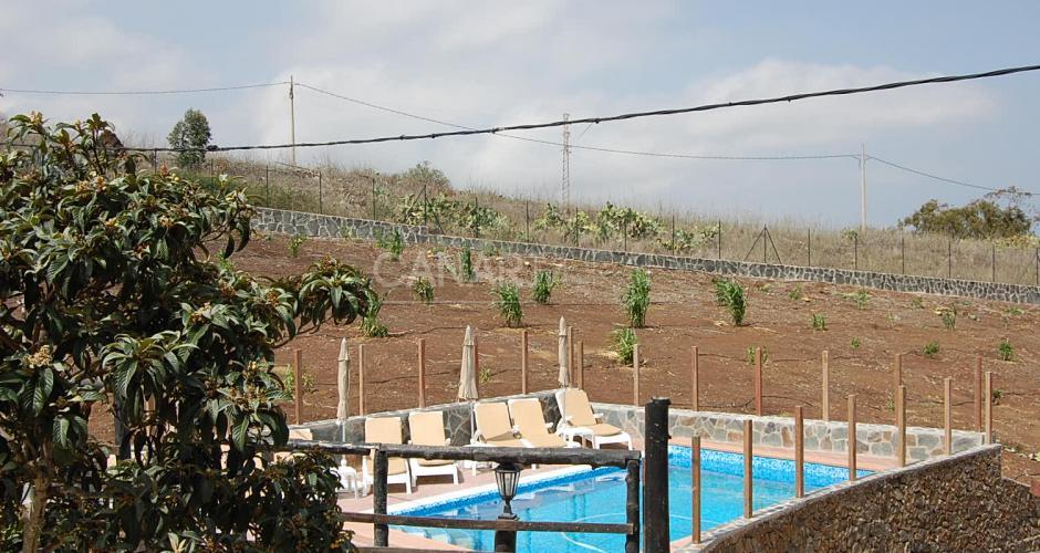hoteles y casas rurales en gran canaria: