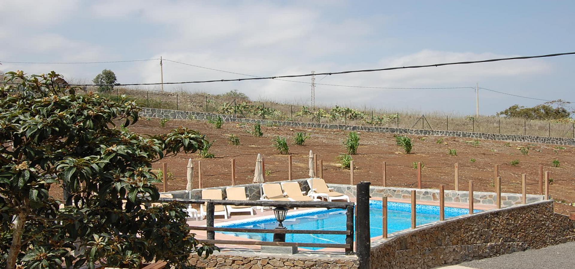 Casa rural cumbres borrascosas casas rurales en gran canaria arucas - Ofertas casas rurales gran canaria ...