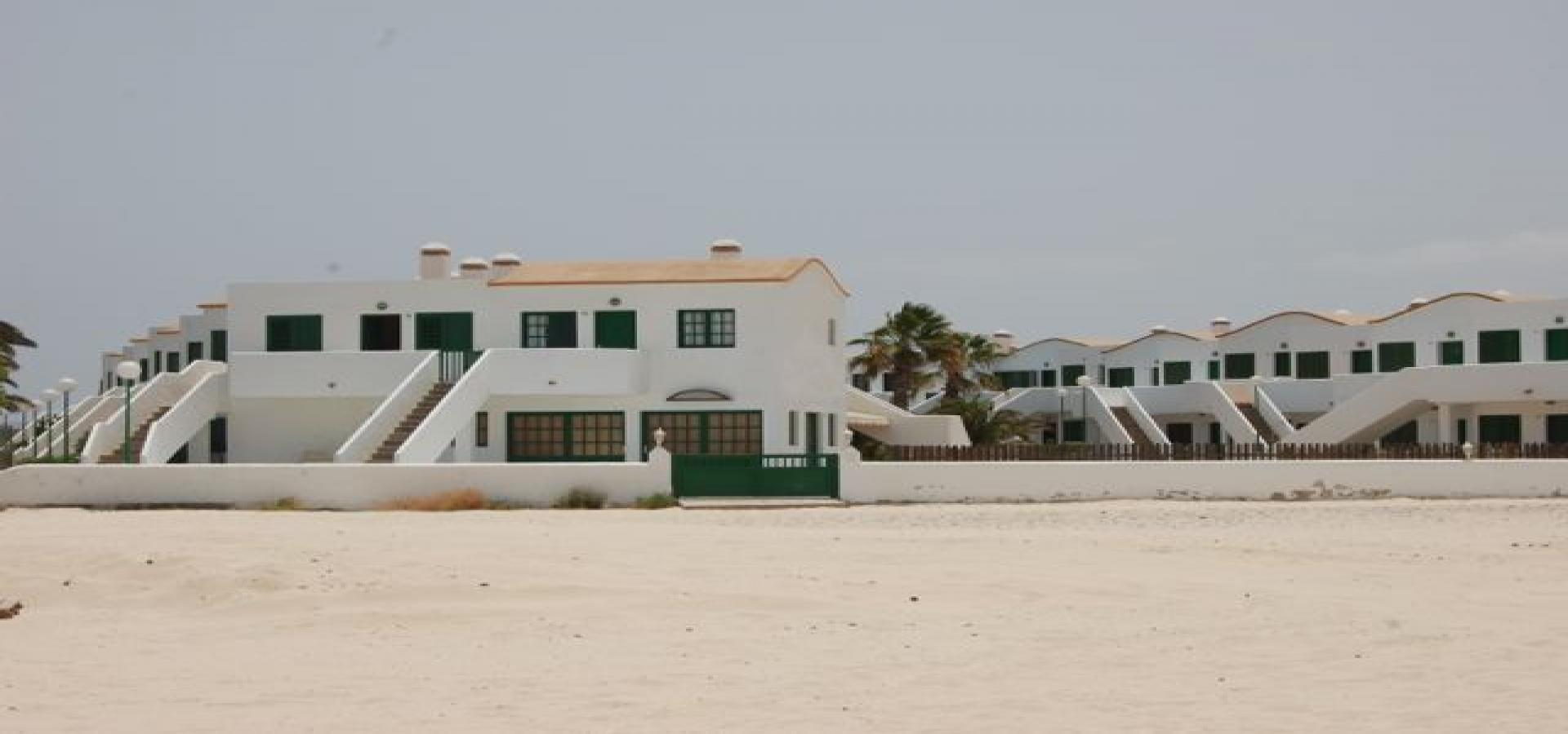 Apartamento cotillo a pie de playa apartamentos en fuerteventura la oliva - Apartamentos baratos fuerteventura ...