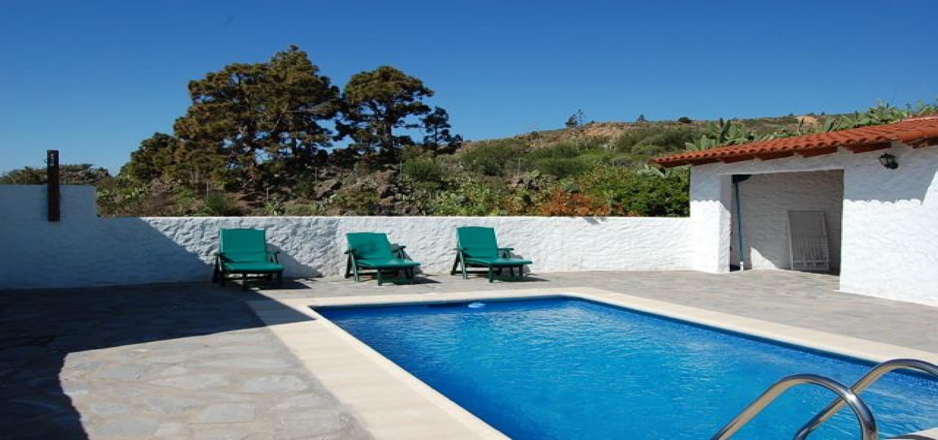 Casas de vacaciones en canarias - Vacaciones en casa ...
