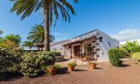 Holiday Cottage El Picacho A, Tenerife