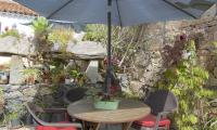 Holiday Cottage Patio del Naranjo 1, Tenerife